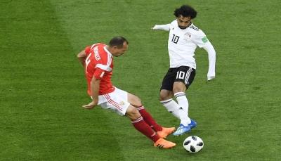 مصر تودّع المونديال و روسيا تتأهل إلى ثمن النهائي
