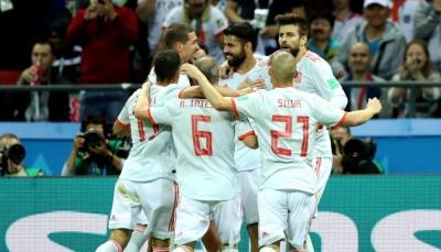 خسارة إيران أمام اسبانيا يدخل المجموعة الثانية في تعقيدات كبيرة (تحليل + جداول توضيحية)