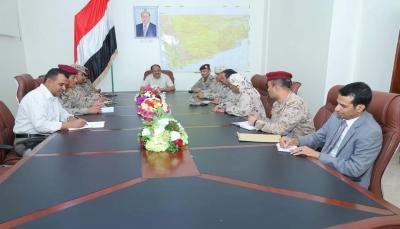 نائب الرئيس: النصر بات قريبا وصنعاء ستعود إلى هويتها كحاضنة لكل اليمنيين