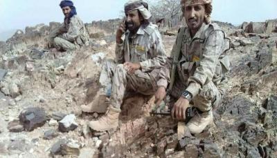 مقتل قائد عسكري بارز في معارك مع الحوثيين بالبيضاء