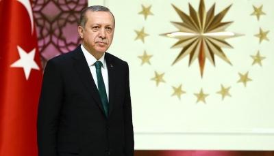 أردوغان رئيسا لتركيا بعد فرز غالبية الأصوات