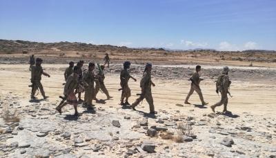 قوات الجيش تعلن أسر قيادي حوثي وسبعة خبراء من حزب الله في صعدة