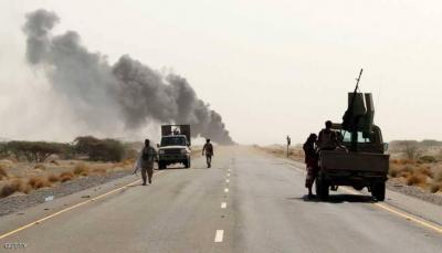 """الإمارات تعلن عن  وقف """"مؤقت"""" للعملية العسكرية لتحرير الحديدة من الحوثيين"""