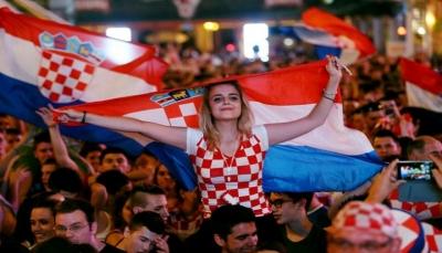 التحرش الجنسي في مونديال روسيا يثير الجدل