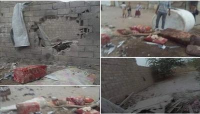 """الحديدة: مليشيا الحوثي ترتكب مجزرة مروعة بحق المدنيين في """"حي الجعبلي"""""""
