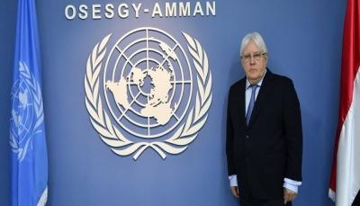 صحيفة: المبعوث الأممي إلى اليمن سيعلن الخميس القادم موعد انطلاق المشاورات