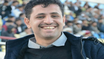 """نقابة الصحفيين تدين اختطاف مليشيا الحوثي الصحفي الرياضي""""الجرادي"""""""