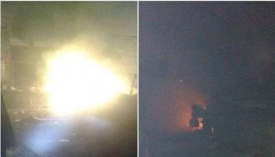 الحديدة: قتلى وجرحى من نزلاء السجن المركزي بنيران مليشيا الحوثي (تحديث)