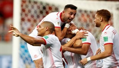 تونس تنهي مشاركتها في مونديال روسيا بفوز على بنما