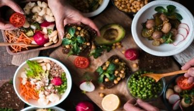 هل نأكل ما يكفي من الألياف؟