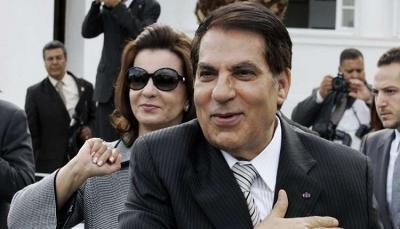 عرض سيارات «بن علي» وعائلته للبيع في تونس، وبدء التصرف في ممتلكات قيمتها 4 مليارات دولار (فيديو)