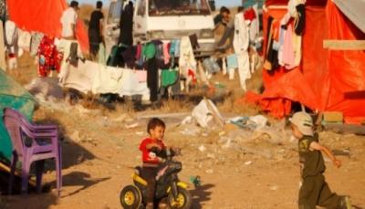 التصعيد العسكري يدفع أكثر من 270 ألفاً للنزوح في جنوب سوريا