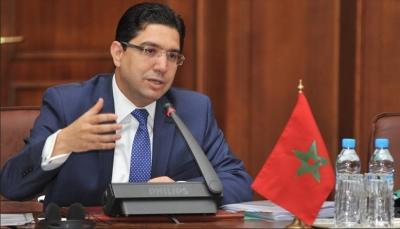 وزير خارجية المغرب: لن نسمح لهولندا بالتدخل في شؤوننا الداخلية