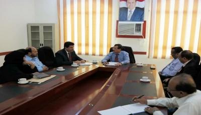 النائب العام يؤكد على استكمال إجراءات القضايا المرفوعة من اللجنة الوطنية للتحقيق