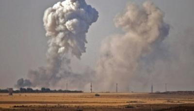 سوريا: 600 غارة جوية تستهدف بلدات في محافظة درعا بعد فشل المفاوضات