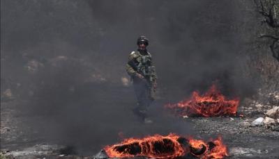 الاحتلال الإسرائيلي يُصيب 146 فلسطينيا قرب حدود غزة