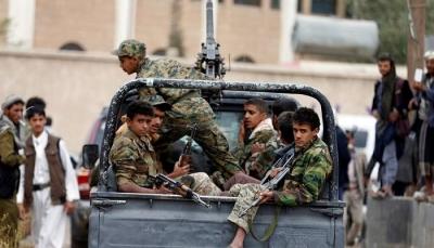 مؤسسة ترصد تجنيد الحوثيين أربعة ألف طفل خلال ثلاث سنوات