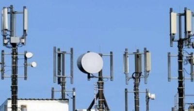 قيادي إصلاحي يتساءل: متى ستحرر الشرعية شبكة الاتصالات من الحوثي؟