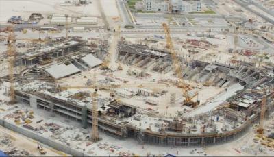 عبر مونديال روسيا.. قطر تواصل استعدادها لكأس العالم 2022
