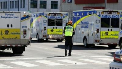 موجة الحرّ تقتل 70 شخصاً في مقاطعة كندية