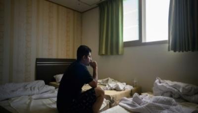 وكالة تسلط الضوء على مشاعر العداء في كوريا الجنوبية ضد اللاجئين اليمنيين