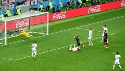 كأس العالم.. كرواتيا لأول مرة في النهائي بعد عجز إنجلترا عن إيقاف زحفهم