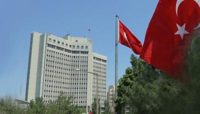 تركيا توافق على تمديد إقامة اليمنيين على أراضيها