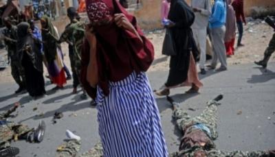 هجوم بسيارتين مفخختين يستهدف القصر الرئاسي في مقديشو وحركة الشباب تتبنى
