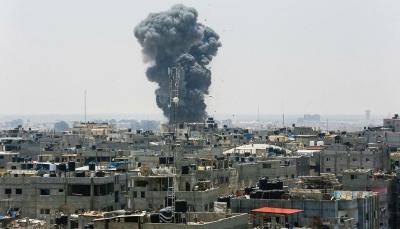 رئيس وزراء الاحتلال: قررنا شنّ عملية قوية ضد حماس