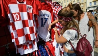 كأس العالم.. كرواتيا تنتظر أبطالها ليتوجوا باللقب الاغلى