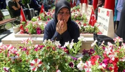 """تركيا تحيي الذكرى الثانية للانقلاب الفاشل وأردوغان يقول """"لن نسمح بنسيانه"""""""