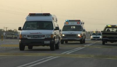 """إصابة 3 سعوديين اثنين منهم خطيرة بشظايا """"مقذوفات"""" حوثية جنوب المملكة"""
