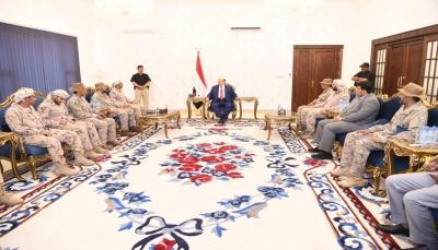 وكالة: التحالف العربي سيعلن  وقف إطلاق النار في اليمن عند منتصف الليل