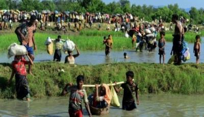 """الجيش البورمي اتخذ """"استعدادات منهجية لإبادة"""" الروهينغا"""