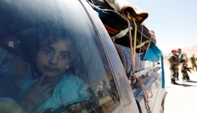 الأمم المتحدة تدعو لممر آمن لنحو 140 ألفا محاصرين بجنوب غرب سوريا