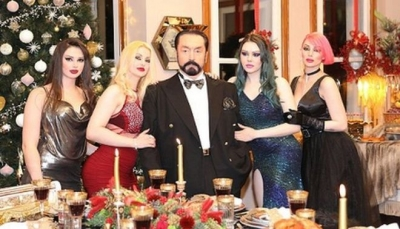بلدية إسطنبول توجه الضربة القاضية لـ عدنان أوكتار «الداعية بين الراقصات» بقرار جديد