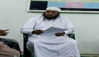"""اغتيال إمام مسجد بالعاصمة المؤقتة """"عدن"""" برصاص مجهولين (سيرة ذاتية)"""