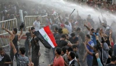 ارتفاع ضحايا احتجاجات العراق إلى 260 خلال 12 يوم