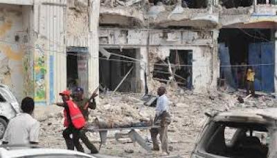 الصومال.. مقتل 10 في هجوم لمسلحي الشباب على مركز عسكري