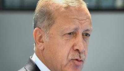 """اردوغان يعتبر اسرائيل الدولة """"الاكثر فاشية وعنصرية في العالم"""""""