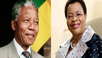 زوجة نيلسون مانديلا تكتب: هذا ما تعلمته في رحلتي مع زوجي