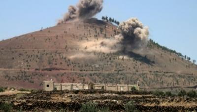 40 قتيلاً في سلسلة تفجيرات انتحارية استهدفت مدينة السويداء وريفها في جنوب سوريا