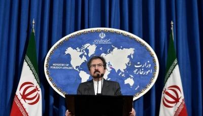 طهران: على الولايات المتحدة أن تنسى أمر التفاوض معنا تحت لغة التهديد
