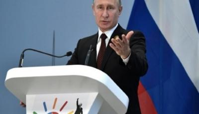 """روسيا تعلق العمل بمعاهدة الصواريخ وتبدأ بصناعة صواريخ """"أسرع من الصوت"""""""