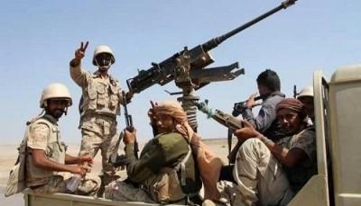 الجيش يعلن تحرير سلاسل جبلية استراتيجية في برط العنان بالجوف
