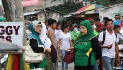 """10 أسئلة وأجوبة حول أقلية """"مورو"""" الفلبينية المسلمة ونيلها """"الحكم الذاتي"""""""