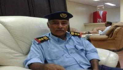 """اغتيال رئيس استخبارات مطار عدن الدولي في """"خور مكسر"""""""