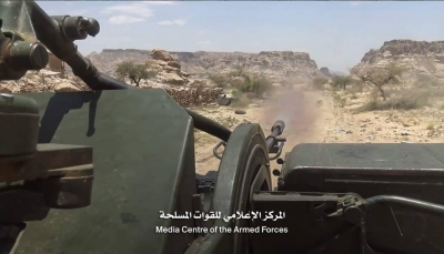 """صعدة: """"73"""" من القيادات الميدانية لمليشيا الحوثي قتلوا في جبهة الملاحيظ (أسماء)"""