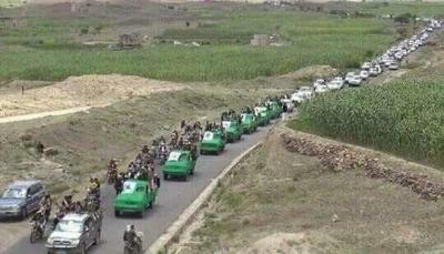 صنعاء: مليشيا الحوثي تستقبل عشرات القتلى من عناصرها سقطوا في الساحل الغربي