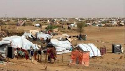 لحج: قوات أمنية تقتحم مخيما لنازحي الحديدة في منطقة الرباط وسقوط جرحى
